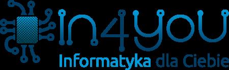 IN4YOU - Informatyka dla Ciebie